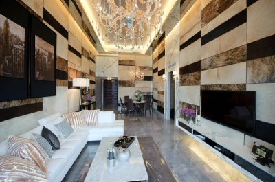 PROJECTS - Showflat - Celestial Heights